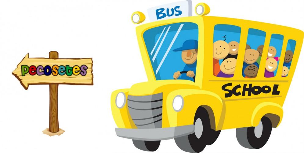 Servicio de Transporte Escolar
